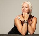Metal Jewelry Artist Christy Klug