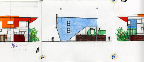 Artist Housing Projects (Updated with More Links!) - Online