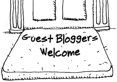 Guest Blogging for Artists: Get More Web Traffic Quickly