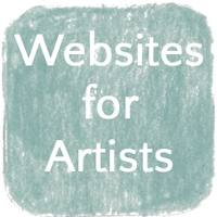 Website Advice for Artists