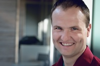 Cory Huff Headshot web ready 200 wide