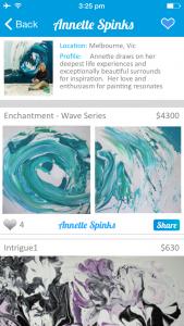 BlueThumb app