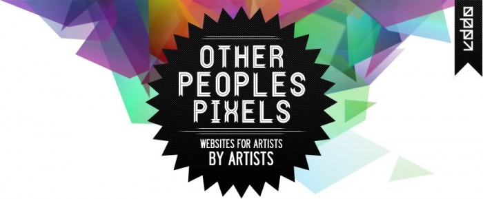 Review: OtherPeoplesPixels, An Artists Website Service (Plus, Competitor Comparison!)