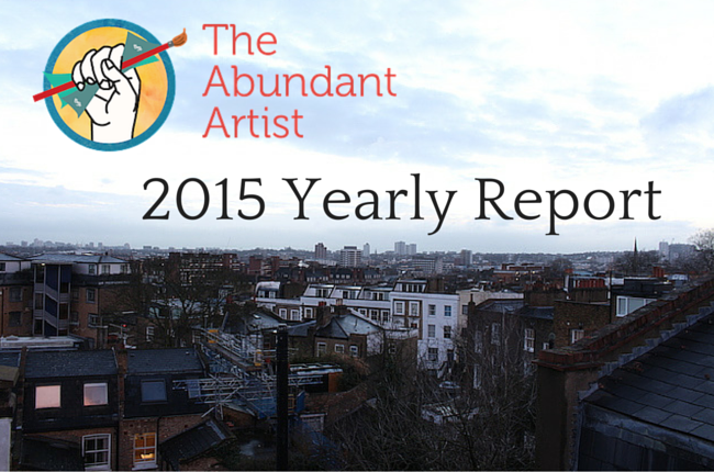 TAA 2015 Year in Review