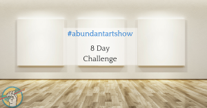 Abundantartshow Challenge FB Ad