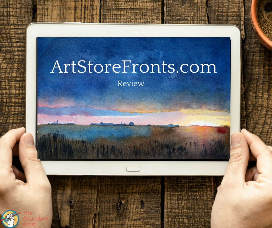 ArtStoreFronts ASF Review