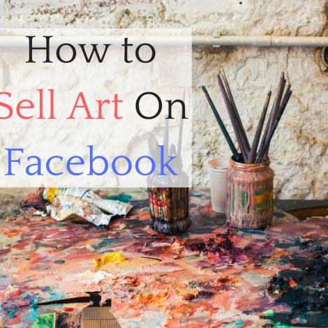 All the Wrong Questions About Selling Art on Facebook (plus a Free Webinar)