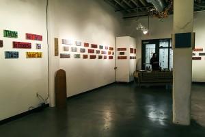 Patty Art Show Shot1