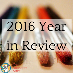 2016 Year in Review, Part 2: What's Next?