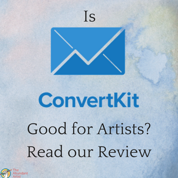 ConvertKit Review: Simple Email Marketing for Artists