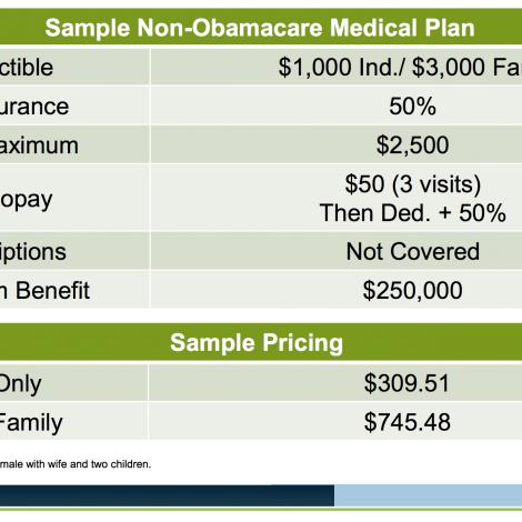 TAA Association Health Insurance
