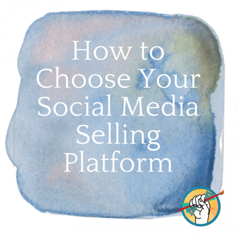 Can't Decide Between Facebook, Instagram, and Pinterest? Here's How to Choose