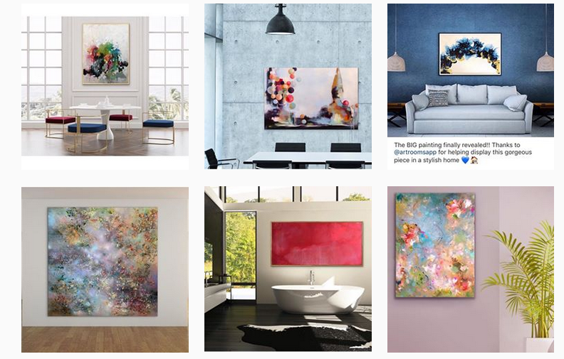 Top Apps for Previewing Your Art on a Wall - Online