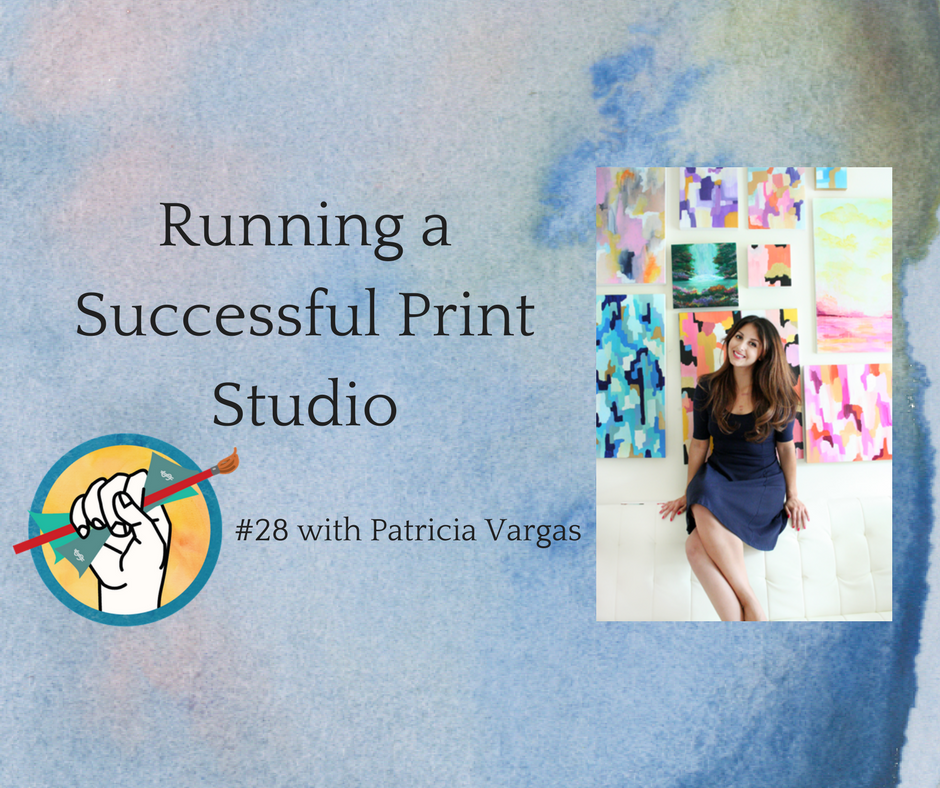 Interview with Patricia Vargas