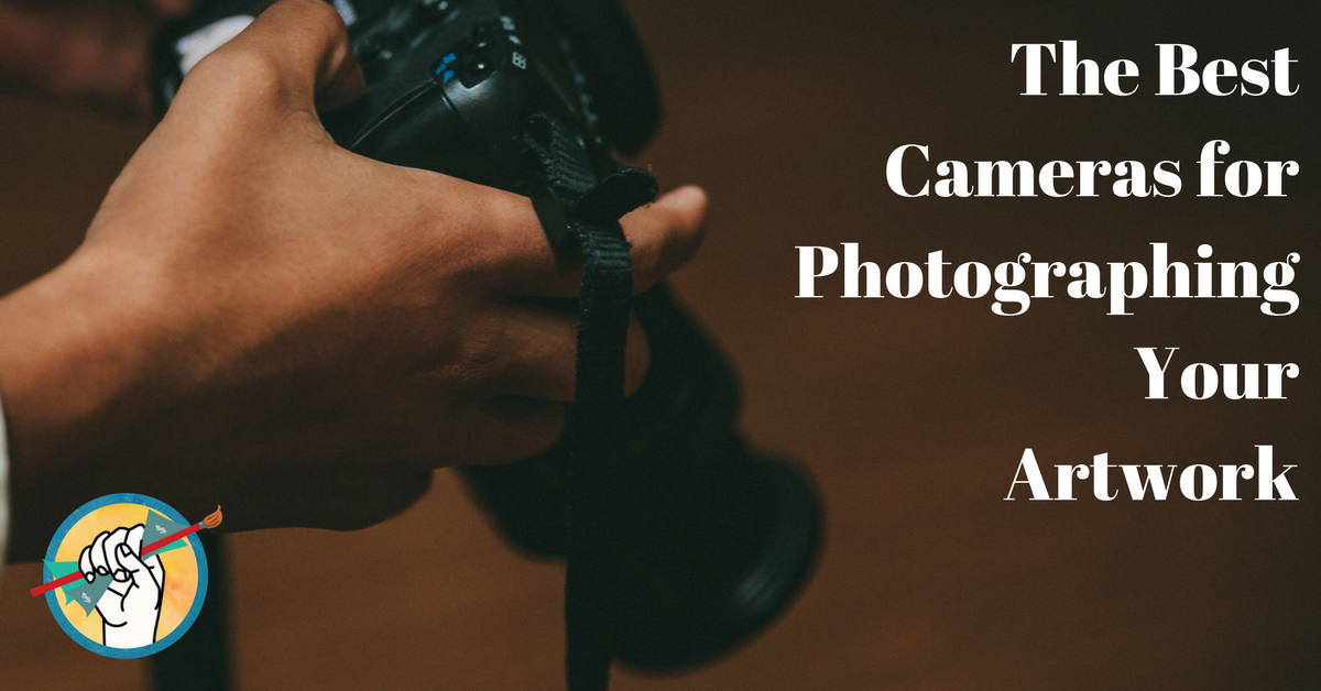 The Best Cameras for Photographing Artwork