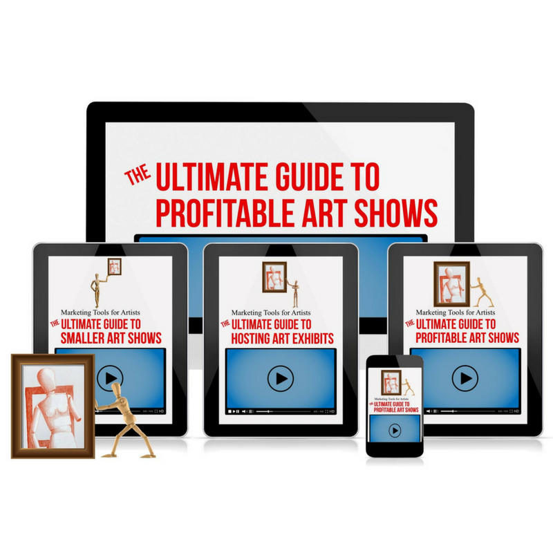 Ultimate Guide to Art Shows