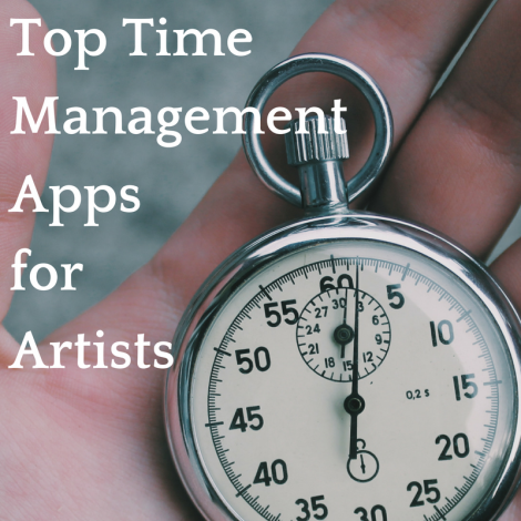 Best Time Management Apps for Artists