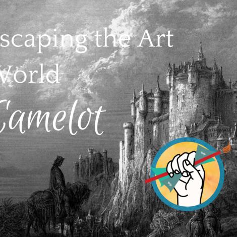 Escaping Art World Camelot