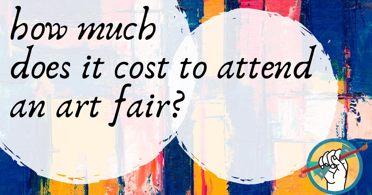 art fair cost
