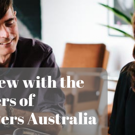 Interview with Nancy & Jarrod, Founders of Art Lovers Australia