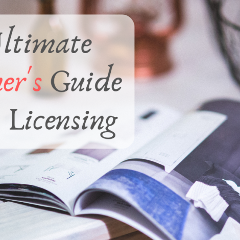 The Ultimate Beginner's Guide to Art Licensing