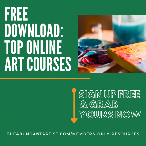 The Ultimate Guide to Online Art Courses
